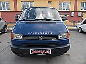 KARDEŞLER VOLKSWAGEN TRANSPORTER 2.5 TDİ 9  1 KOLTUKLU Volkswagen Transporter 2.5 TDI City Van