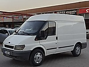 2002 FORD PANELVAN A DAN Z YE ELDEN GEÇTİ. Ford Transit 330 S