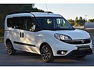 BERKAYHAN 2017 DOBLO 1.6MJT PREMİO PLUS HATASIZ-BOYASIZ 88.585KM Fiat Doblo Combi 1.6 Multijet Premio Plus