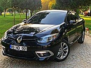 2016  DEĞİŞENSİZ  TRAMERSİZ  GERİ GÖRÜŞ  NAVİGASYON Renault Fluence 1.5 dCi Icon