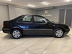 2004 Model 134 ooo Km 5P Boyalı Pasific Değişensiz Tam Otomatik  Volkswagen Bora 1.6 Pacific