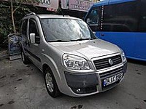 2006 MODEL DOBLO COMBİ 1.9 MJ KLİMALI Fiat Doblo Combi 1.9 Multijet Dynamic