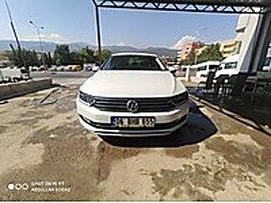MURAT OTOMOTİV Volkswagen Passat 1.6 TDI BlueMotion Impression