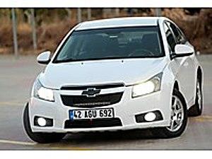 2012 MODEL OTOMATİK VİTES HATASIZ HASAR KAYITSIZ CRUZE 2.0 Chevrolet Cruze 2.0 D LT
