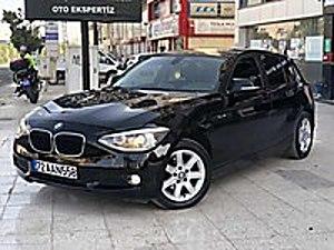 BADEM OTOMOTİV DEN HATASIZ ÇOK TEMİZ 116d EfficientDynamics BMW 1 Serisi 116d ED EfficientDynamics