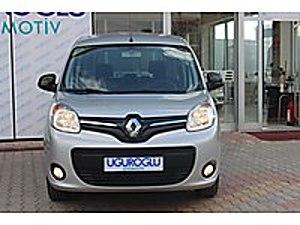 2019 MODEL RENAULT KANGOO 1.5 DCİ TOUCH HATASIZ  18 FATURALI Renault Kangoo Multix Kangoo Multix 1.5 dCi Touch