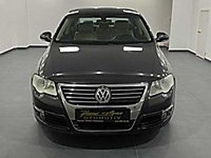 70.000TL KREDİSİ HAZIR 2006 Passat 1.6 FSI Comfortline Tiptronic Volkswagen Passat 1.6 FSI Comfortline