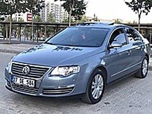 2009 PASSAT 2.0 TDİ HİGLİNE HATASIZ PASSAT DSG SIFIR AYARINDA Volkswagen Passat 2.0 TDI Highline