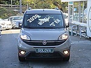 GÖLOVADAN...2020..0 KM..DOBLO 1 3 SAFELİNE COMFORT.. 18 KDV FATU Fiat Doblo Combi 1.3 Multijet Safeline