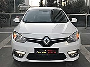 ALAN AUTO DAN TERTEMİZ FLUENCE Renault Fluence 1.5 dCi Icon