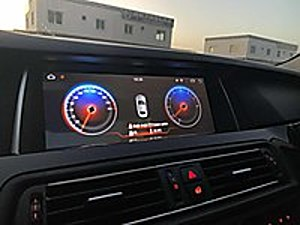 2012 Bmw 520d Exclusive Dış M 185.000 km   NBT Ekran BMW 5 Serisi 520d Exclusive