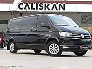 ÇALIŞKAN OTO SAMSUN Otm 18Fatura Otm Kapı 8 1 OTOMOBİL Ruhsatlı Volkswagen Caravelle 2.0 TDI BMT Comfortline