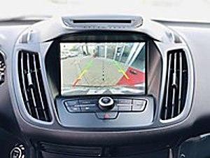 ABDULLAH BATUR GÜVENCESİYLE 2017 Kuga 1.5 TDCİ Titanum Ford Kuga 1.5 TDCI Titanium