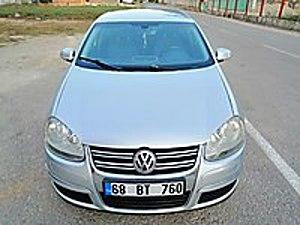 2008 1.9 TDİ OTOMOTİK HASAR KAYITSIZ Volkswagen Jetta 1.9 TDI Midline