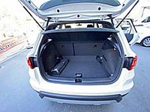 DS CAR DAN 2020 MODEL 0 KM SEAT ARONA 1.6 TDI XCELLENCE Seat Arona 1.6 TDI Xcellence