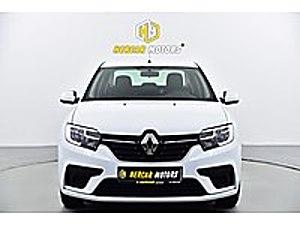 2019 MODEL HATASIZ SIFIR AYARINDA 1.5 BlueDCI 95 HP JOY SYMBOL Renault Symbol 1.5 DCI Joy