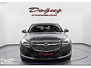 DOĞUŞ OTODAN  10 PEŞİNLE  90 INA KREDİ İMKANI Opel Insignia 1.6 CDTI  Cosmo