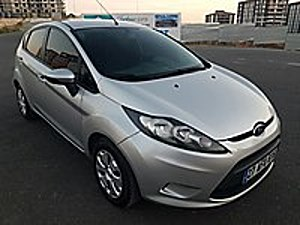 İKRA OTOMOTİVDEN TEMİZ FİESTA Ford Fiesta 1.4 TDCi Trend