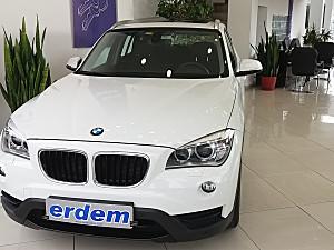 BMW X1 1.6 I SDRIVE SPORTLINE