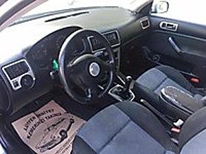 VW BORA 1.9 DİZEL COMFORTLİNE MANUEL Volkswagen Bora 1.9 TDI Comfortline