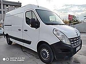 2011 MODEL TAMAMINA KREDİLİ 11 METREKÜP TAKAS OLUR Renault Master 2.3 dCi L2H2  11 m3