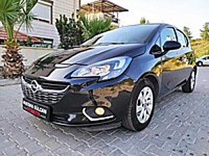2015 MODEL 1.4 BENZİNLİ OTOMATİK Opel Corsa 1.4 Enjoy
