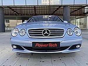 POWERTECH 2003 CL 500 Mercedes - Benz CL 500