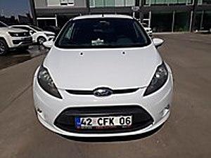 BARAN AUTO   EMLAKTAN TEMİZ FORD FİESTA Ford Fiesta 1.4 TDCi Trend