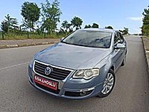 ŞİŞMANOĞLU OTOMOTİV DEN 2009 PASSAT 1.8 TSİ 160 HP COMFORTLİNE Volkswagen Passat 1.8 TSI Comfortline
