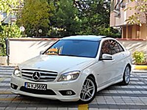 ORJİNAL MERCEDES C180 AMG KOMPRESSÖR EMSALSİZ 140.000 KM DE Mercedes - Benz C Serisi C 180 Komp. BlueEfficiency AMG
