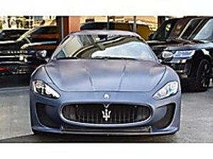 SCLASS 2012 GRANTURISMO 4.7 S LİMİTED EDİTİON 01 12 KOLEKSYON Maserati GranTurismo 4.7 S