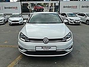 TOYOTA DERİNDERE KOÇAK TAN 2017 GOLF 7.5 DİZEL OTOMATİK COMFORT Volkswagen Golf 1.6 TDI BlueMotion Comfortline