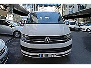 BOYASIZ 140 BG OTOMATİK Transporter 2.0 TDI City Van Comfortline Volkswagen Transporter 2.0 TDI City Van Comfortline