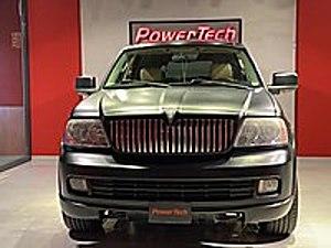 POWERTECH 2005 LINCOLN NAVIGATOR 5.4 AWD Lincoln Navigator 5.4 4WD