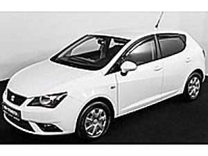 2014 SEAT İBİZA 1.4 16V REFERANCE HATASIZ 61 BİN KM     Seat Ibiza 1.4 Reference