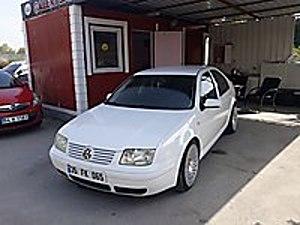 2000 MOD. ORJİNAL MASRAFSIZ Volkswagen Bora 1.9 TDI Comfortline