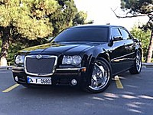 AA AUTO 2005 162.000MİL DE BAKIMLI 300C 5.7 HEMİ CHRYSLER 300 C 5.7