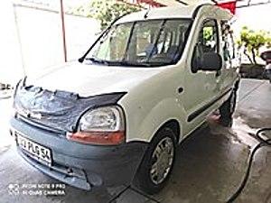 2002 ORJİNAL 1.9 RNA Renault Kangoo 1.9 D RN