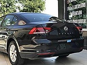 EMRE AUTO DN 2020 MDL PASSAT 1.5 İMPRESSİON ENGELİ ARACI VERLR Volkswagen Passat 1.5 TSI  Impression