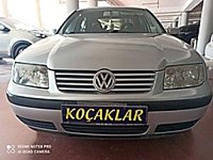 HATASIZ BOYASIZ TRAMERSİZ BORA 1.6 BENZİN LPG 110.000 km de Volkswagen Bora 1.6 Comfortline