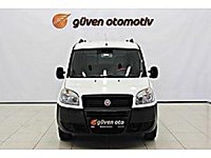 GÜVEN OTO DAN 2010 FİAT DOBLO 1.3 M.JET ACTİVE Fiat Doblo Combi 1.3 Multijet Active