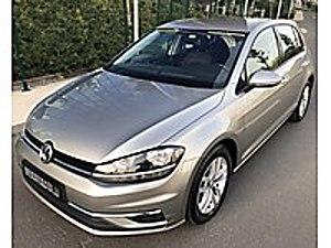 2017 MODEL VOLKSWAGEN GOLF 7.5 1.6 TDİ COMFORTLİNE DSG 98.000 KM Volkswagen Golf 1.6 TDI BlueMotion Comfortline