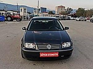-GÜVEN OTOMOTİV DEN 2005 VOLKSWAGEN BORA 1.6 16V PRİMELİNE Volkswagen Bora 1.6 Primeline