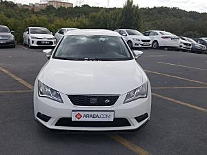 2015 Seat Leon 1.6 TDI Style - 142000 KM