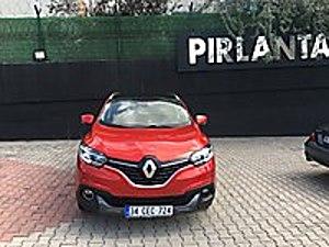 2016 KADJAR CAM TAVAN 19JANT Ş.TAKİP HAYALET NAVİ BOYASIZ Renault Kadjar 1.5 dCi Icon