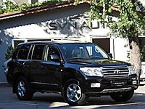 SVN AUTO 2010 TOYOTA LAND CRUISER 4.5 D Toyota Land Cruiser 4.5 D