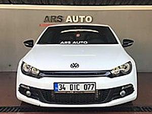 ARS AUTO DAN 2013 MODEL VOLKSWAGEN SCİROCCO 1.4 TSİ SPORTLİNE Volkswagen Scirocco 1.4 TSI Sportline