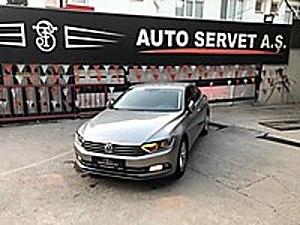 KOÇFİNANS 36 AY KREDİLİ 2016 MODEL VW PASSAT OTOMATİK  18 FATURA Volkswagen Passat 1.6 TDI BlueMotion Comfortline