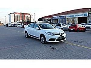 2013 FLUANCE 1.5 DCİ JOY   EMSALSİZ TEMİZ SIFIR TADINDA   Renault Fluence 1.5 dCi Joy