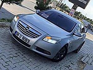 Hatasız sıfır ayarında 1.6 turbo 180 beygir LPG Li Opel Insignia 1.6 T Edition